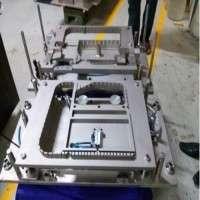 Hot Plate Welding Tool