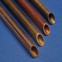Integral Low Fin Tubes