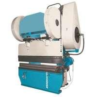 Pneumatic Press Brake Machine