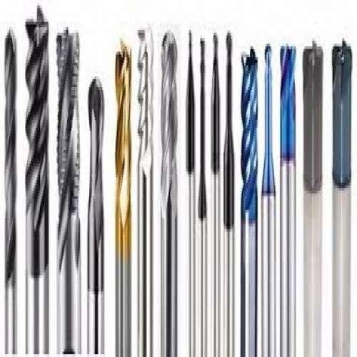 CNC Tools