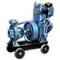 Diesel Agriculture Pump