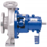 Explosion Proof Pumps