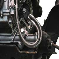 Power Steering Hoses