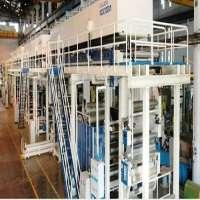 PVDC Coating Machine