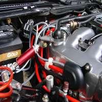 Engine Dampers