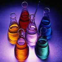 Colored Chemicals