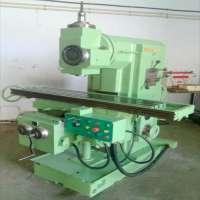 HMT Milling Machines