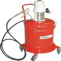 Air Grease Pump