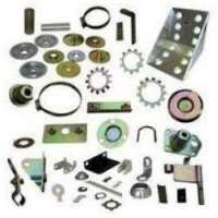 Stamping Tools & Parts