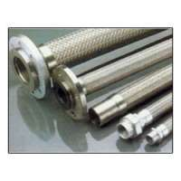 SS Corrugated Hose Assembly