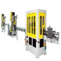 Aerosol Can Making Machine