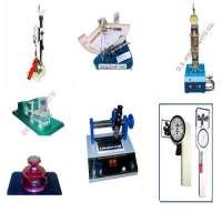 Textile Instruments