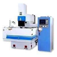CNC EDM Machines