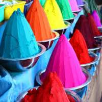 Dyeing Auxiliaries