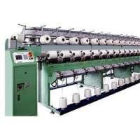 Soft Package Winder Machine