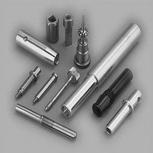 CNC Shaft