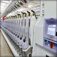 Automated Spinning Mill