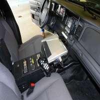 Vehicle Mobile Radio