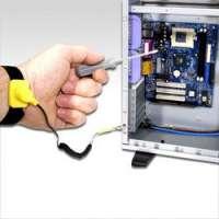 Electrostatic Apparatus