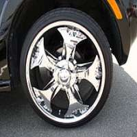 Wheel Spinners