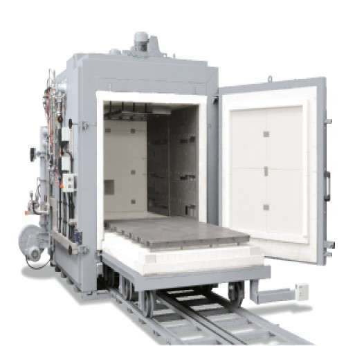 Quench Furnace