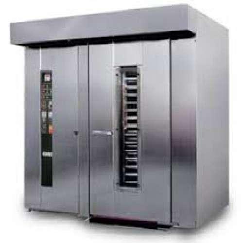 Double Rack Oven