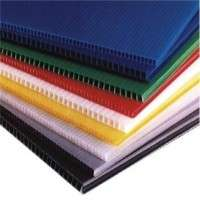 Plastic Boards