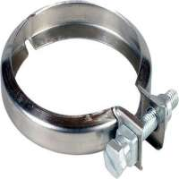 MS Pipe Clamp