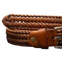Fashion Knitted Belt