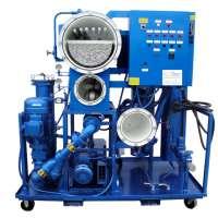 Vacuum Lubrication System