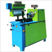 Calibrating Machine