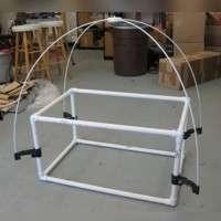 PVC Frame
