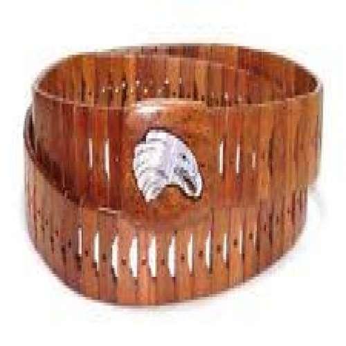 Wooden Belts