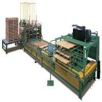 Pallet Machines