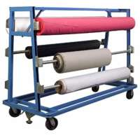 Fabric Storage Rack