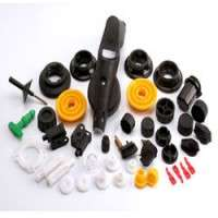 Home Appliance Plastic Parts