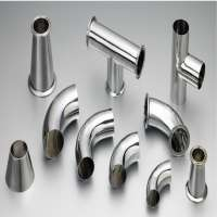 Stainless Steel Pipe Reducer