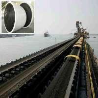 Alkali Resistant Conveyor Belt
