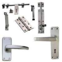 Aluminium Hardware Fittings