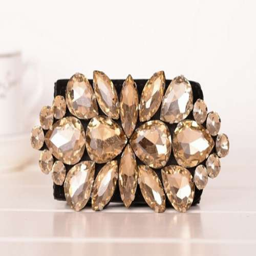 Glass Bead Belts