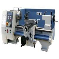 Bench Lathes