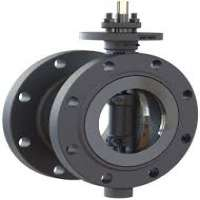 Double Flanged Butterfly Valves