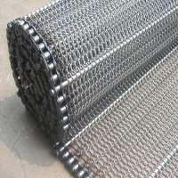 Wire Mesh Belts
