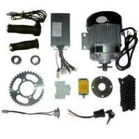 Electric Rickshaw Fitting Kit