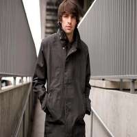 Mens Organic Clothing