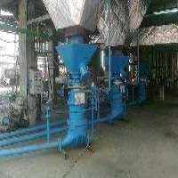 Dense Phase Conveying System