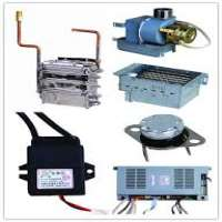 Gas Geyser Spare Parts