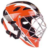 Field Hockey Helmets