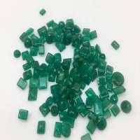 Loose Emeralds