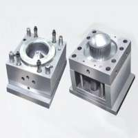 Thermoset Injection Mould